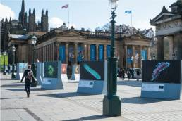 Edinburgh outdoor exhibition print4